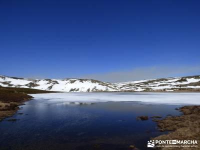 Parque Natural del Lago de Sanabria - rutas de senderismo;calidad de viajes